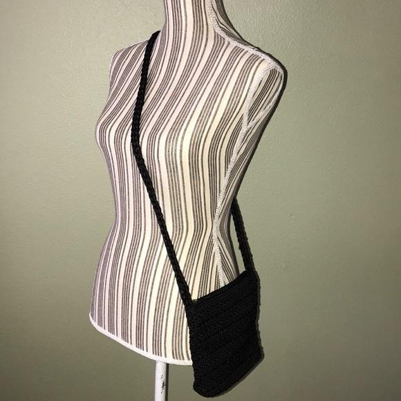 The Sak Handbags - The SAK little black purse